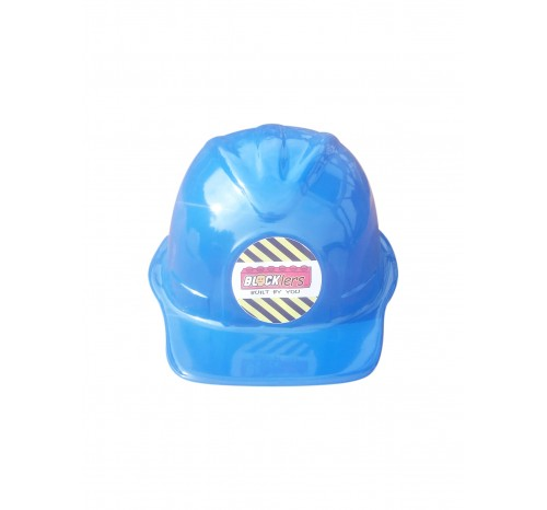 Extra Builders Hats - Blue