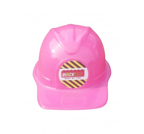 Extra Builders Hats - Pink