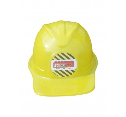 Extra Builders Hats - Yellow