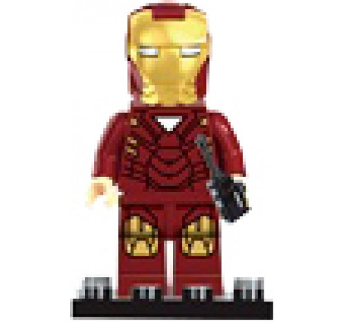 iron Man Fig
