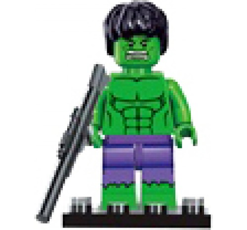 The Hulk Fig